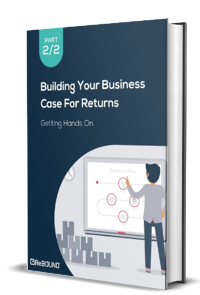 Business Case Part 2 - Ebook Cover