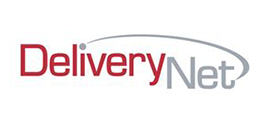 Delivery Net Logo
