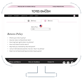 Return Policy Guide