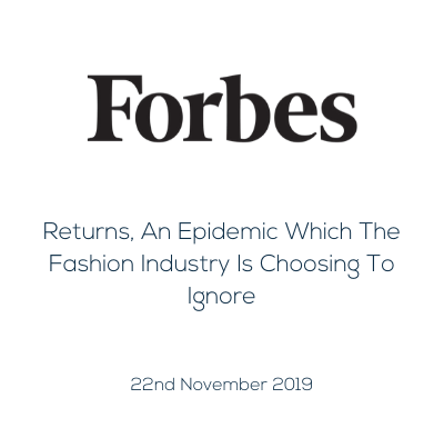 Returns, An Epidemic Which The Fashion Industry Is Choosing To Ignore (1)