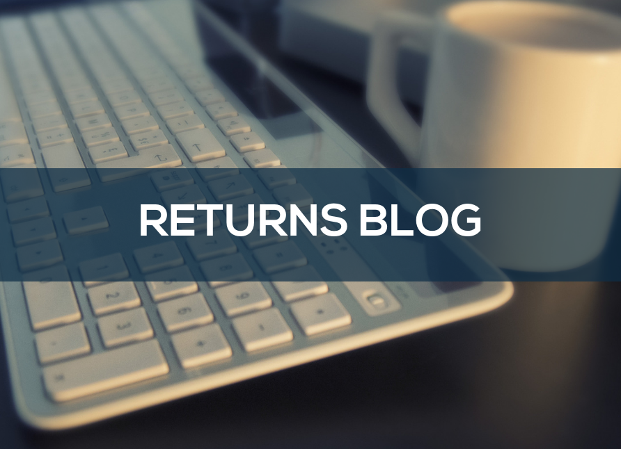 returns blog