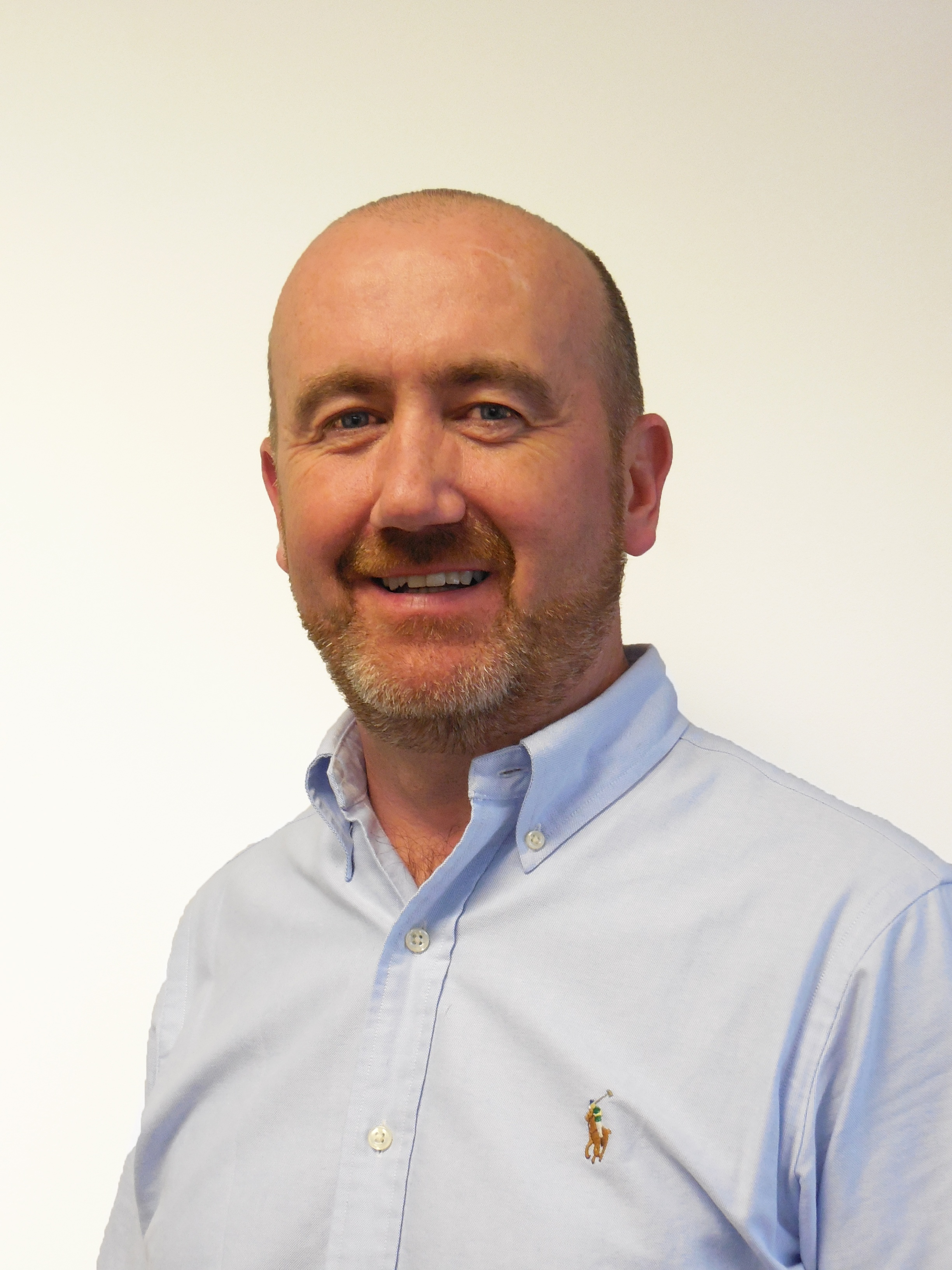 """I just love parcels""… Introducing Phil Hanna, our newest recruit!"
