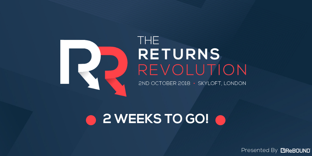 The Clock Is Ticking! The Returns Revolution Is Almost Here!