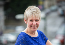 Big Name in Business: Clear Returns Founder, Vicky Brock joins ReBOUND!