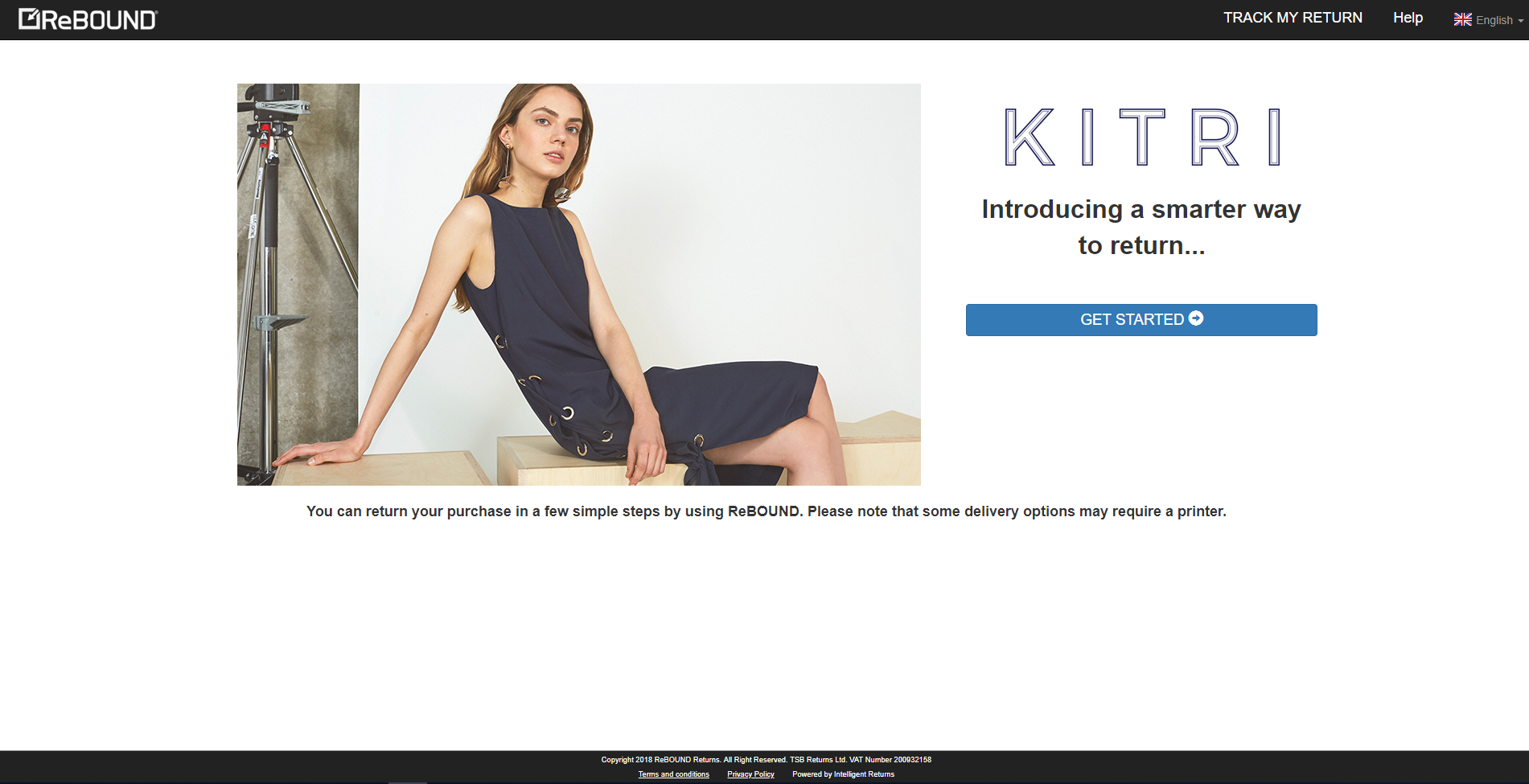 How KITRI used ReBOUND to launch a worldwide brand